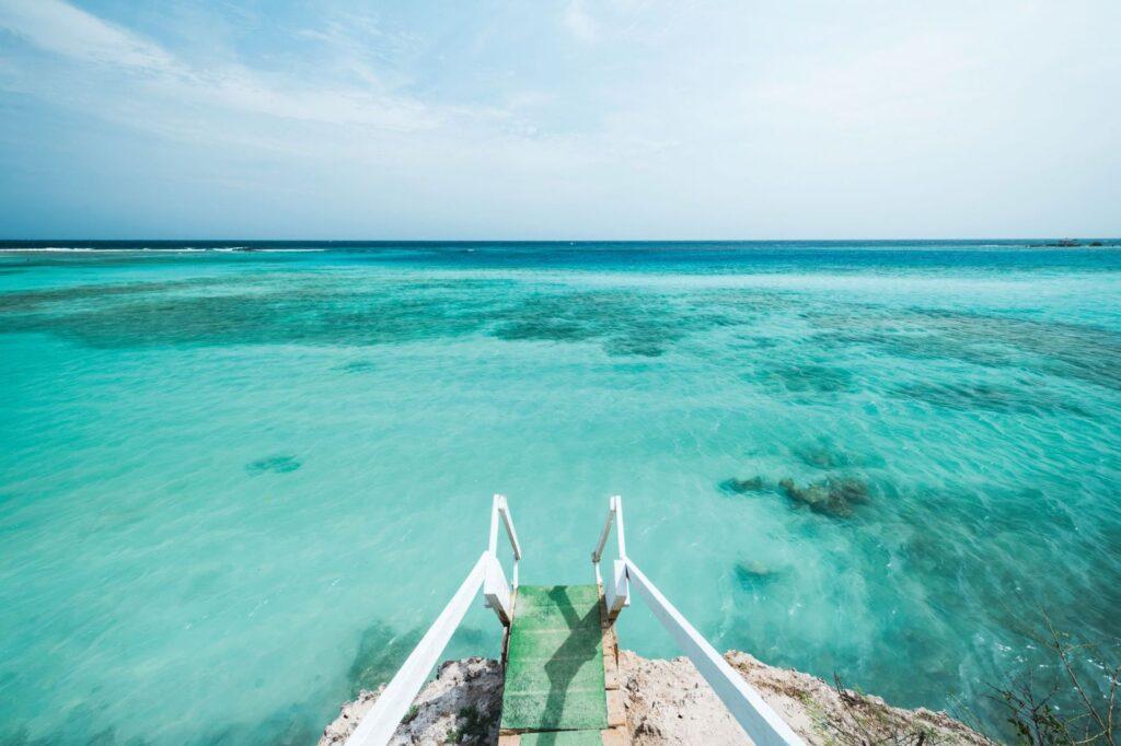 Las 5 playas para visitar en un viaje por Aruba, en pleno Caribe
