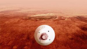 Cómo es el aterrizaje de la misión Perseverance a Marte: transmisión en vivo