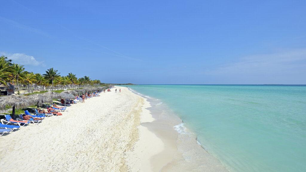 Las mejores playas de Cuba para viajar y disfrutar