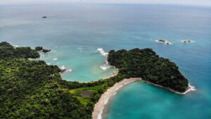 Las 10 mejores destinos de Costa Rica en el oceáno Pacífico