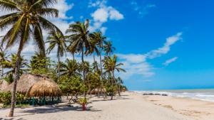 Tres de las mejores playas de Colombia para viajar y desconectarse