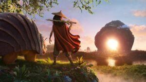 Por qué suscribirse a Disney Plus en marzo: grandes estrenos