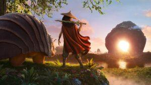 Cómo ver Raya y el Último Dragón en Disney Plus: precio y trailer