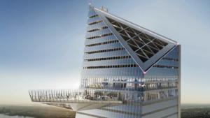 The Edge, el observatorio más alto de Nueva York, abre en San Valentín