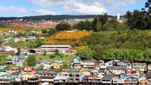 Destino Chile: qué hacer en un viaje de cuatro días por la isla de Chiloé