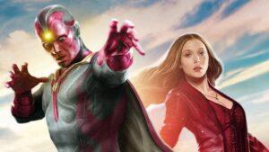 El capítulo 5 de WandaVisión y su conexión con Spider-Man 3 y Doctor Strange 2