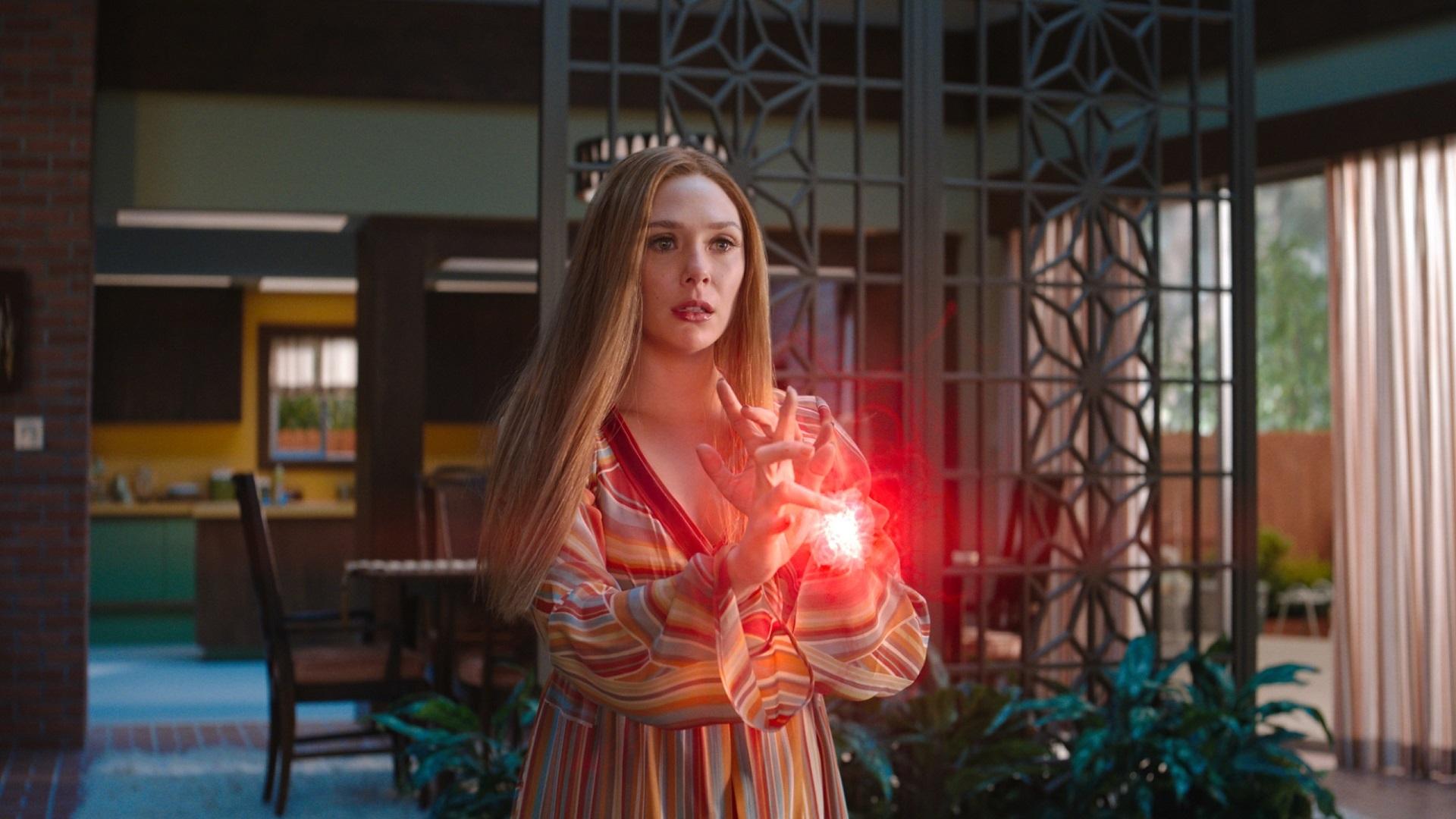 El episodio 6 de WandaVisión: del Multiverso al regreso de Quicksilver