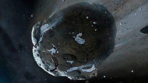 El asteoride más grande de 2021 pasará muy cerca de la Tierra