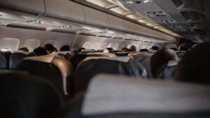Argentina: vuelos cancelados a Chile, Brasil y México por tiempo indeterminado