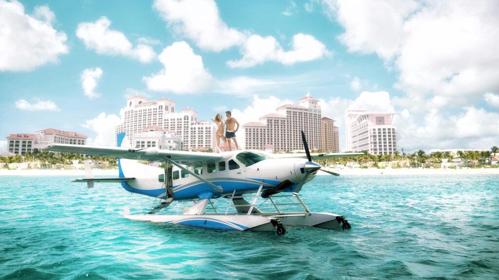 Baha Mar en Bahamas ofrece alojamiento gratis por 14 días a los viajeros que den positivo de COVID-19