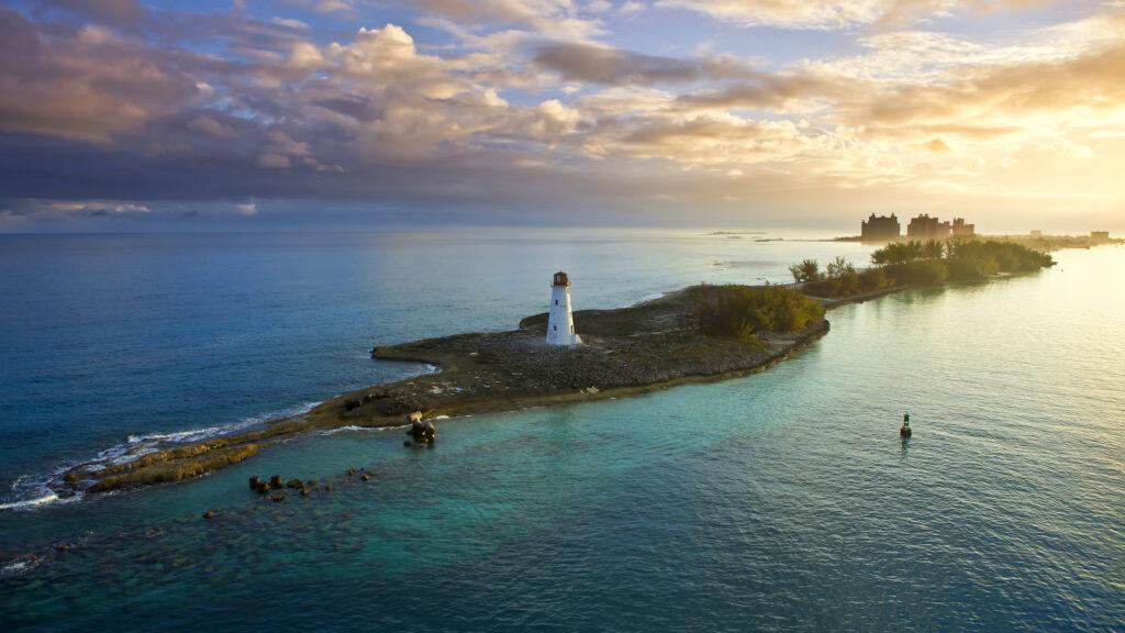 Viajar a Bahamas esta primavera: lo mejor del Caribe