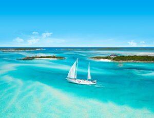 5 destinos ecológicos para visitar en un viaje por Bahamas