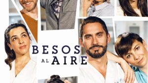 Cuándo estrena Besos al Aire, la nueva serie de Disney Plus en España