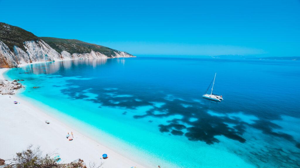 ¿A qué islas del Caribe viajar ahora y a cuáles no?