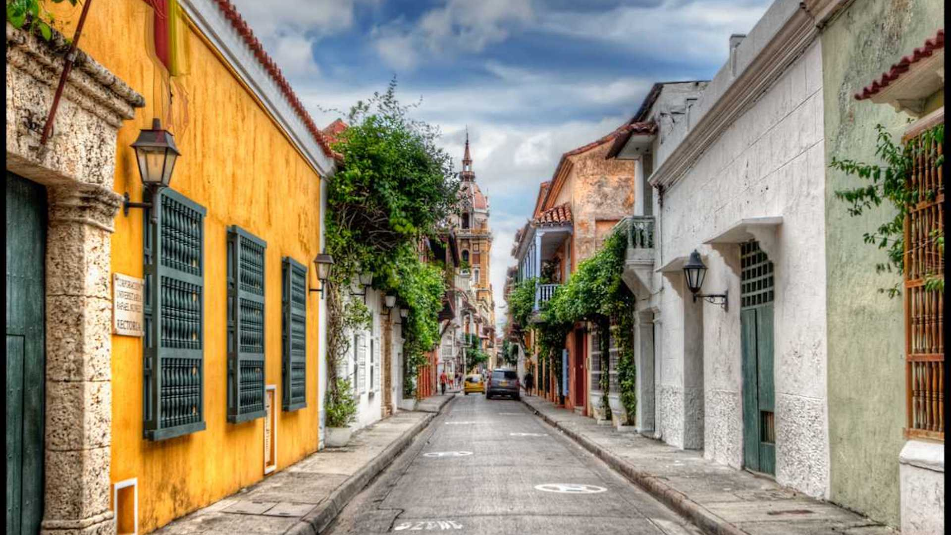 Cartagena de Indias: itinerario para recorrer sus principales puntos turísticos