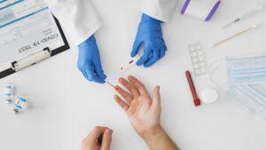 ¿Se puede viajar a Argentina con prueba de antígenos en lugar de un test PCR?