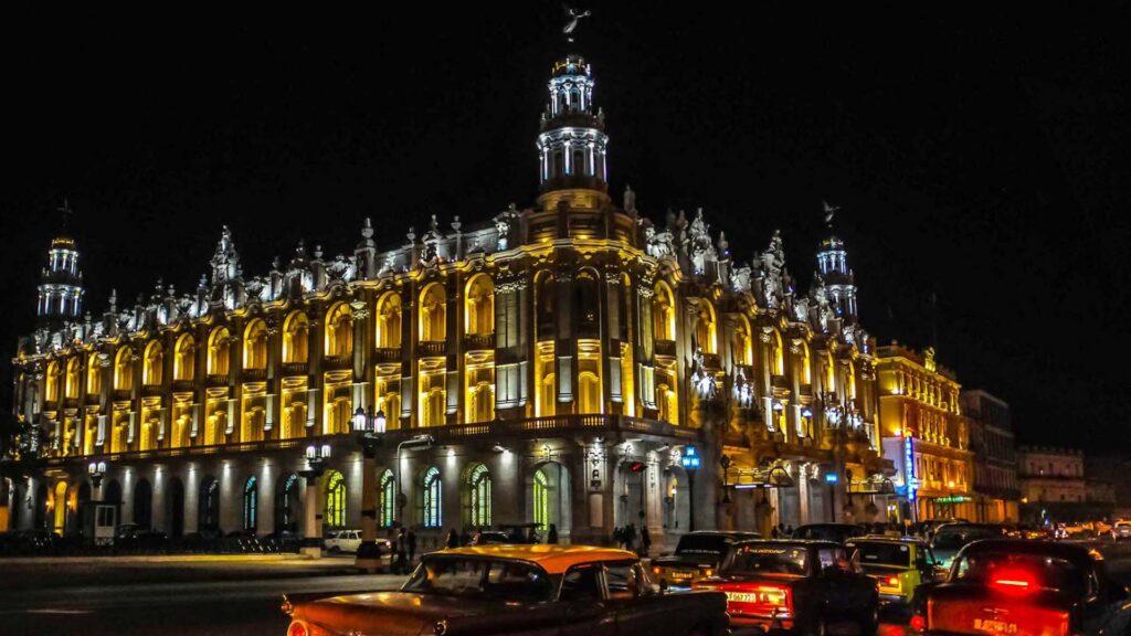Así es La Habana, destino perfecto para unas vacaciones en Cuba