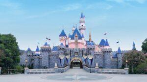 El 30 de abril reabre Disneyland California, pero…