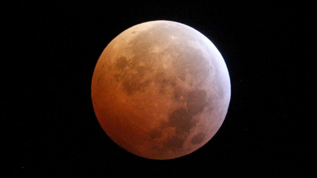 Llega el primer eclipse lunar de 2021 y la Super Luna Llena