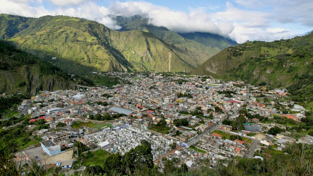 Viajar a Ecuador es más fácil: se levantan restricciones