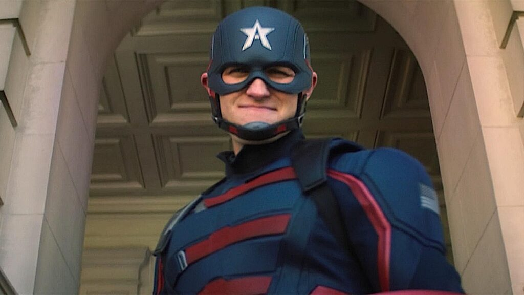 Falcon y el Soldado del Invierno: ¿Quién es el nuevo Capitán América?