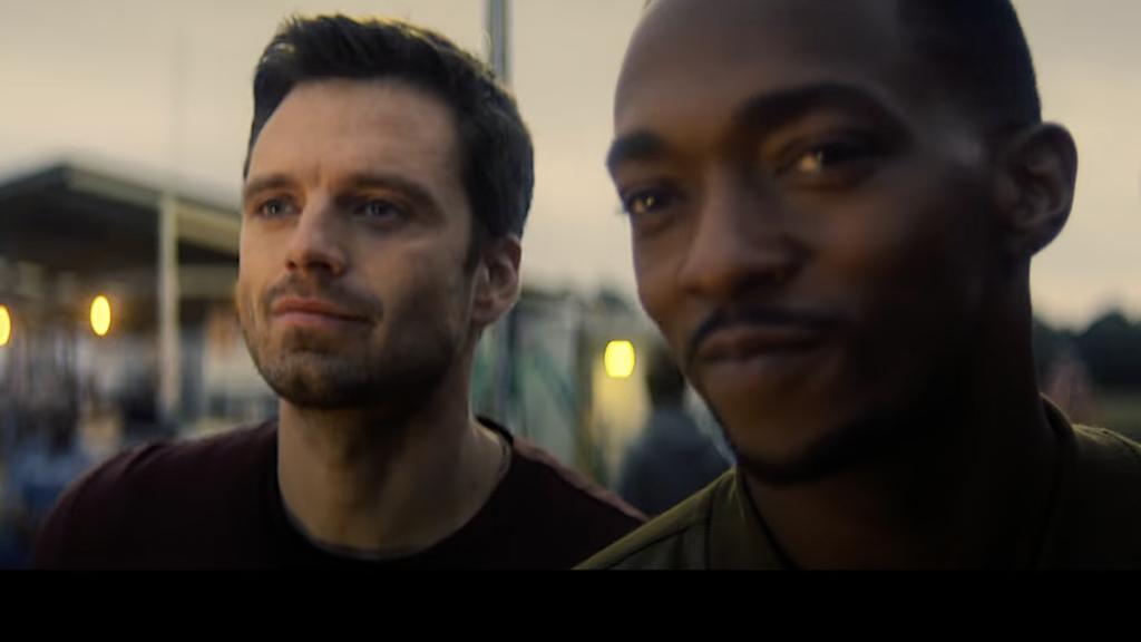 Así será el capítulo 2 de The Falcon and The Winter Soldier: video