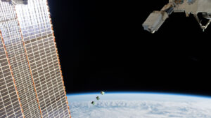 Paraguay lanzó su satélite GuaraniSat-1 para investigar el chagas