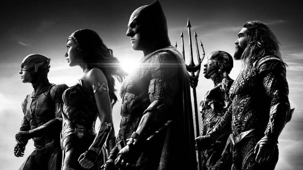 Estrena La Liga de la Justicia Zack Snyder Cut: dónde se puede ver
