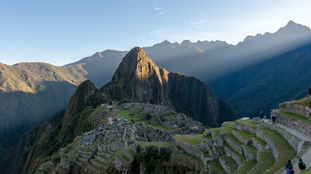 Se puede viajar a Perú sin necesidad de hacer cuarentena