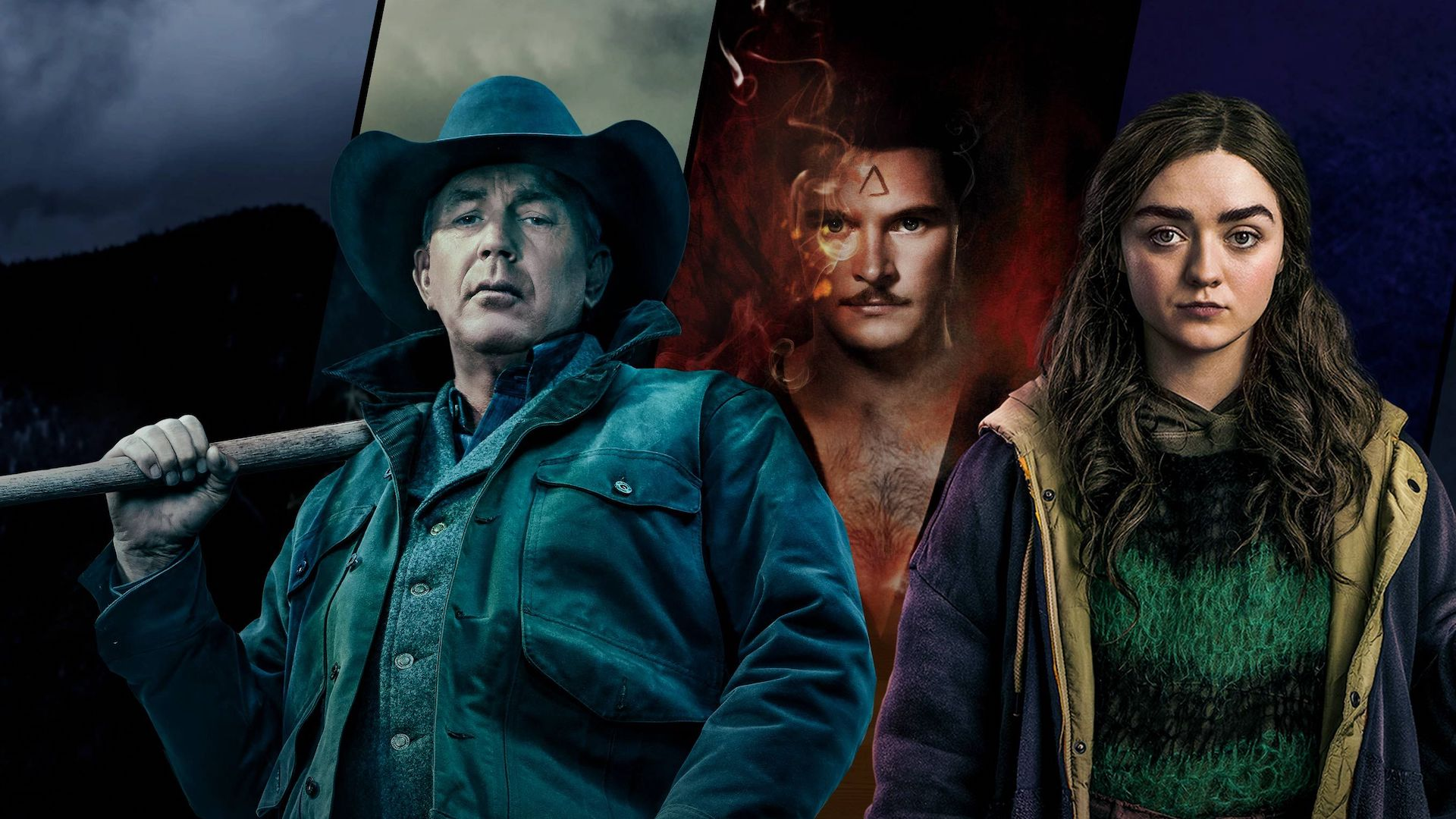 REVIEW El lanzamiento de Paramount Plus en Latinoamérica: poco y nada