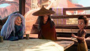 Las mejores series y películas para ver en abril en Disney Plus