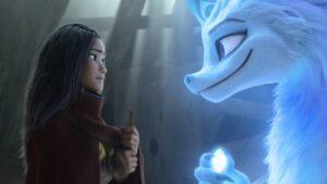REVIEW Raya y el Último Dragón: la mejor película para ver hoy