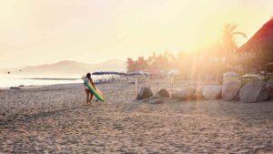 Vacaciones en México: viajar a la Riviera Nayarit, un paraíso tropical