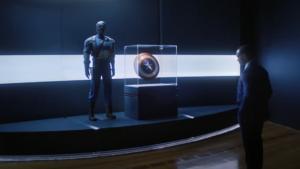 El nuevo trailer de Falcon y el Soldado del Invierno antes del primer capítulo
