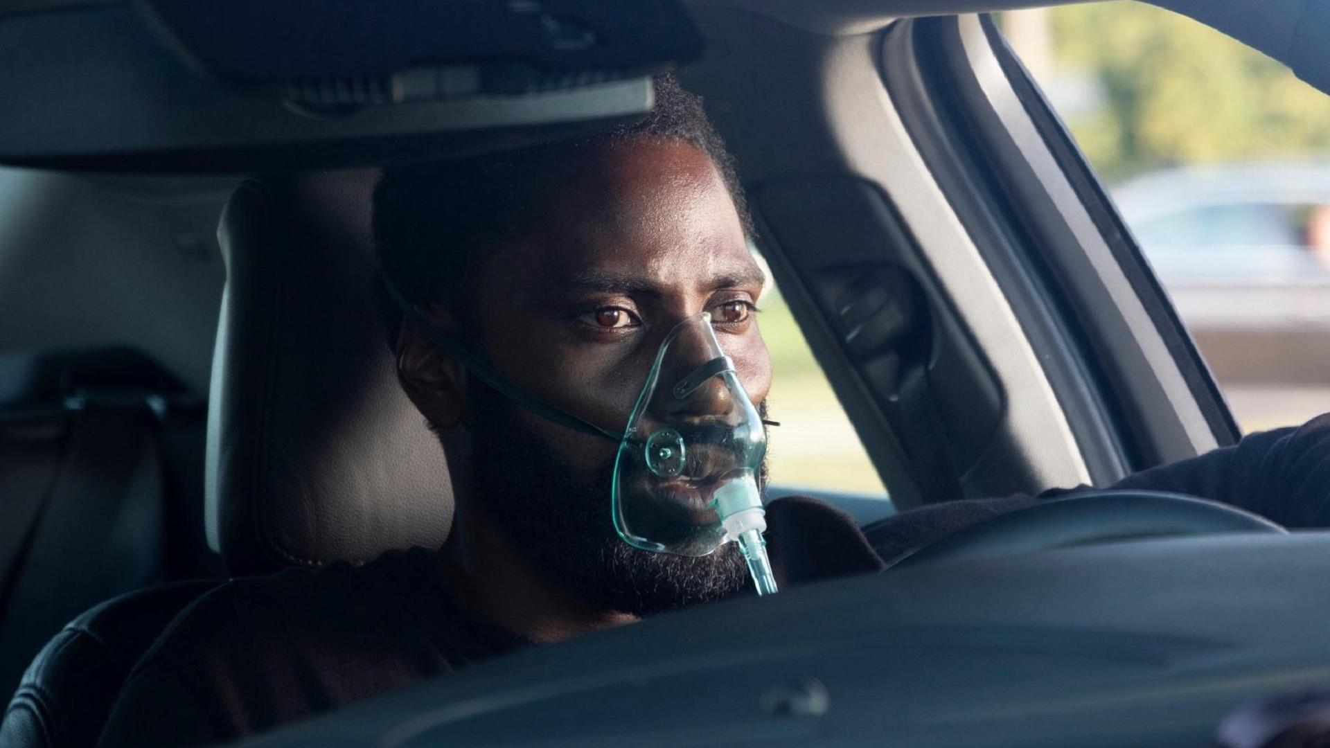 REVIEW Volvió el cine: la película Tenet es una épica visual