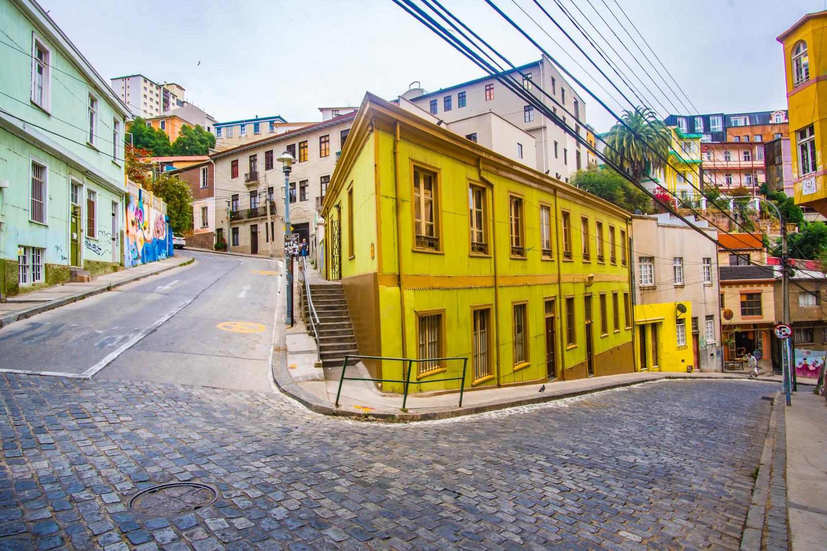 Destino Chile: cuatro imperdibles para hacer en Valparaíso