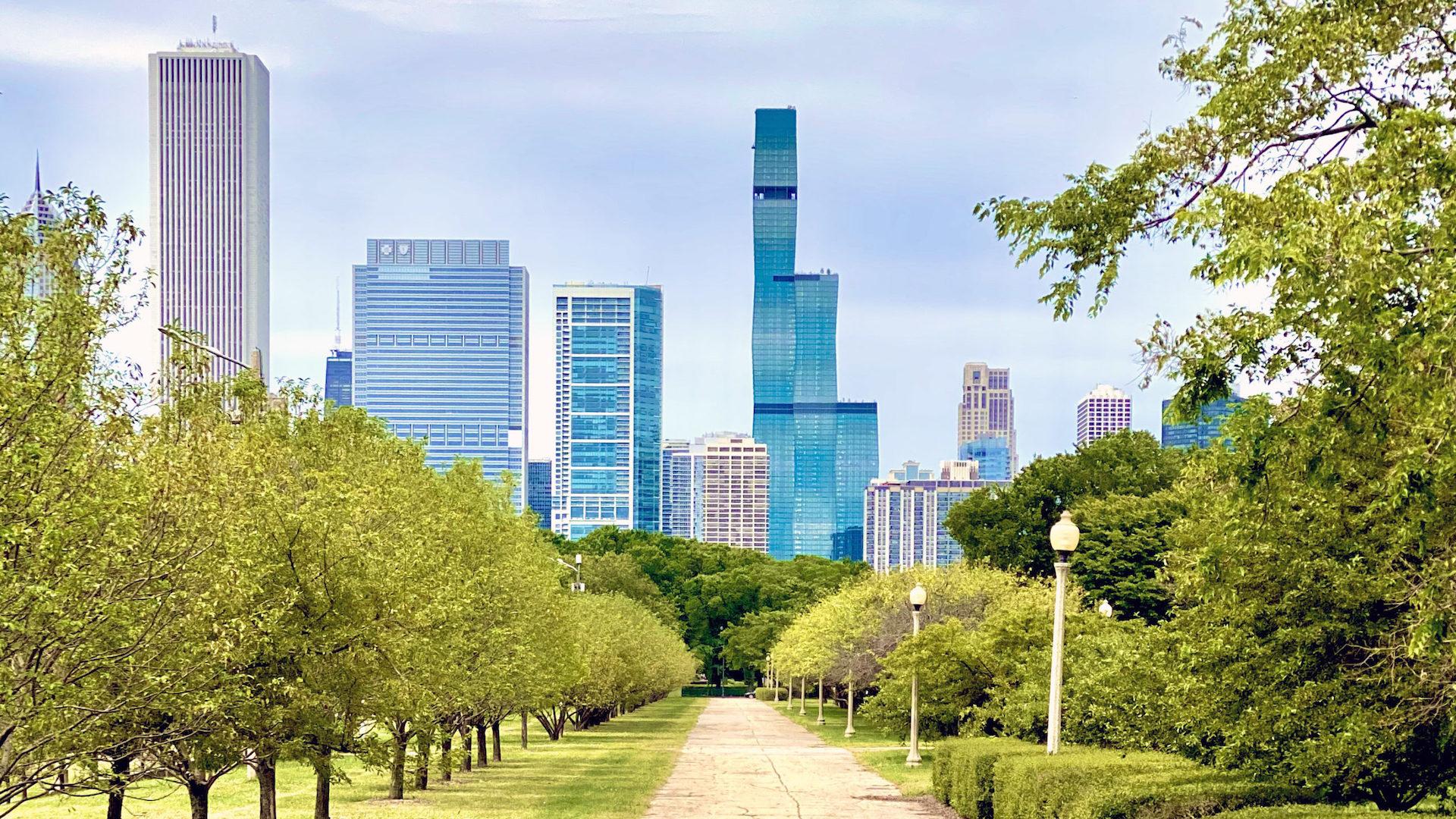 Así es el nuevo rascacielos de Chicago que inaugura en 2021