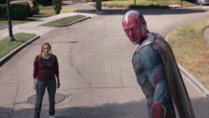 El final de la serie Marvel: ¿hay una segunda temporada de WandaVisión?