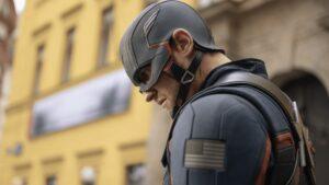 Falcon y el soldado del invierno: el video que adelanta el final de la serie