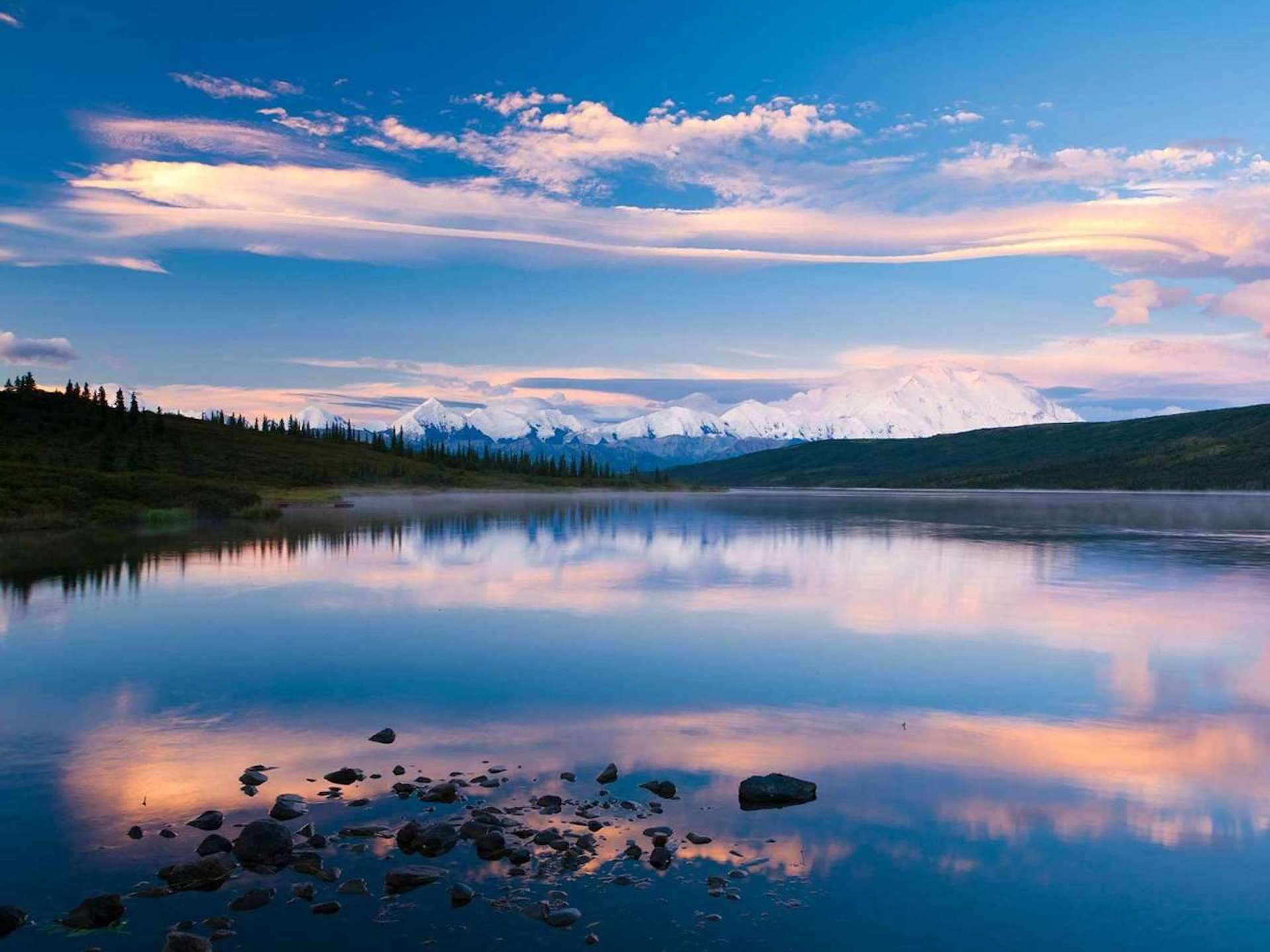 Imperdibles cosas para hacer en un viaje por Alaska: imágenes