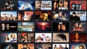 MGM lanzó su servicio de streaming a través de Apple TV+