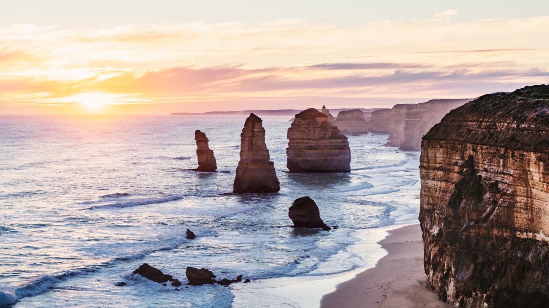 Australia abre sus fronteras para turistas, pero sólo para un país