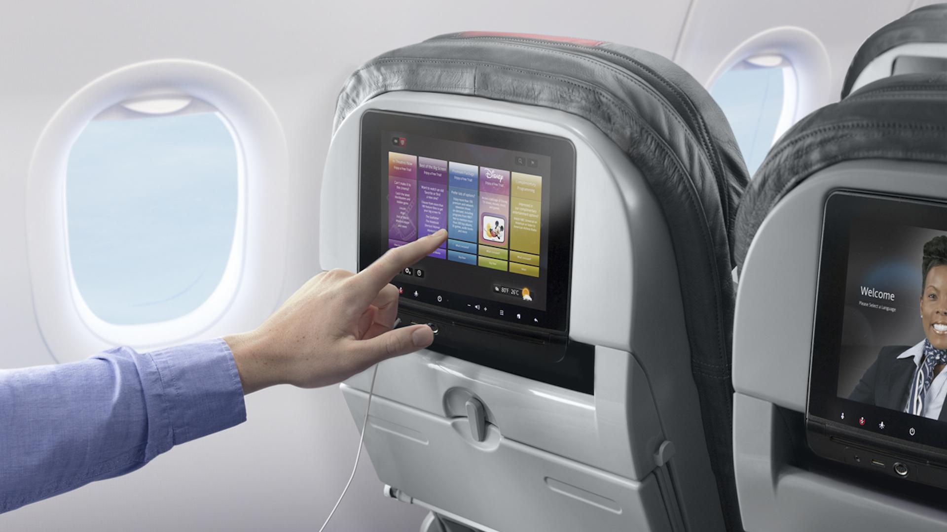 Viajar en avión: recomiendan que haya un asiento vacío de por medio