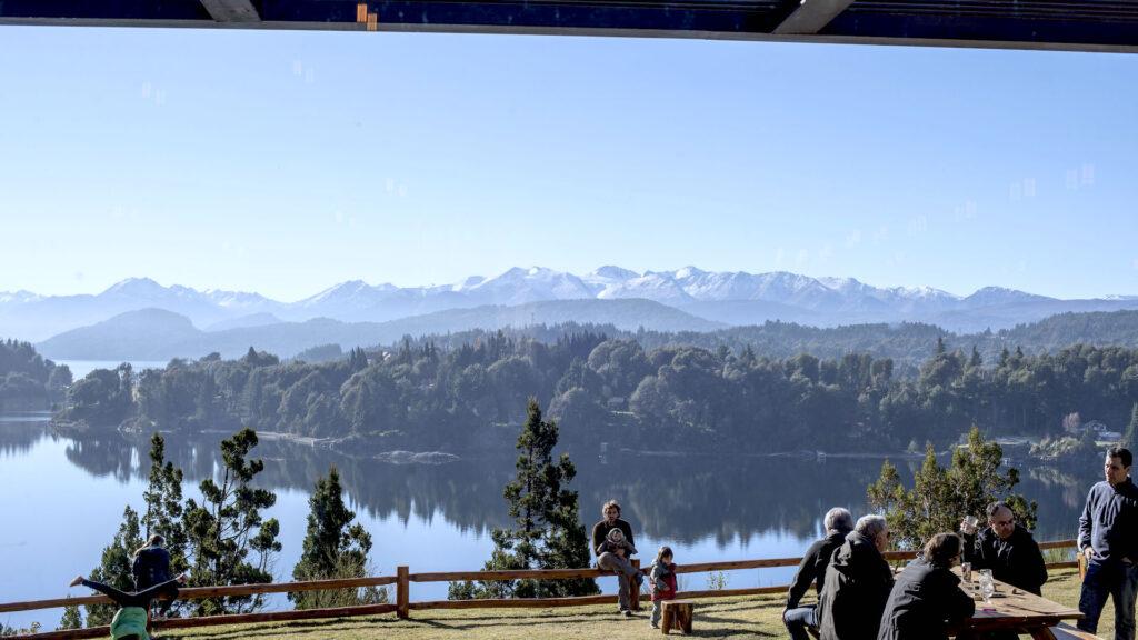 Viajar a Bariloche y otra opción para hacer turismo: la ruta de la cerveza