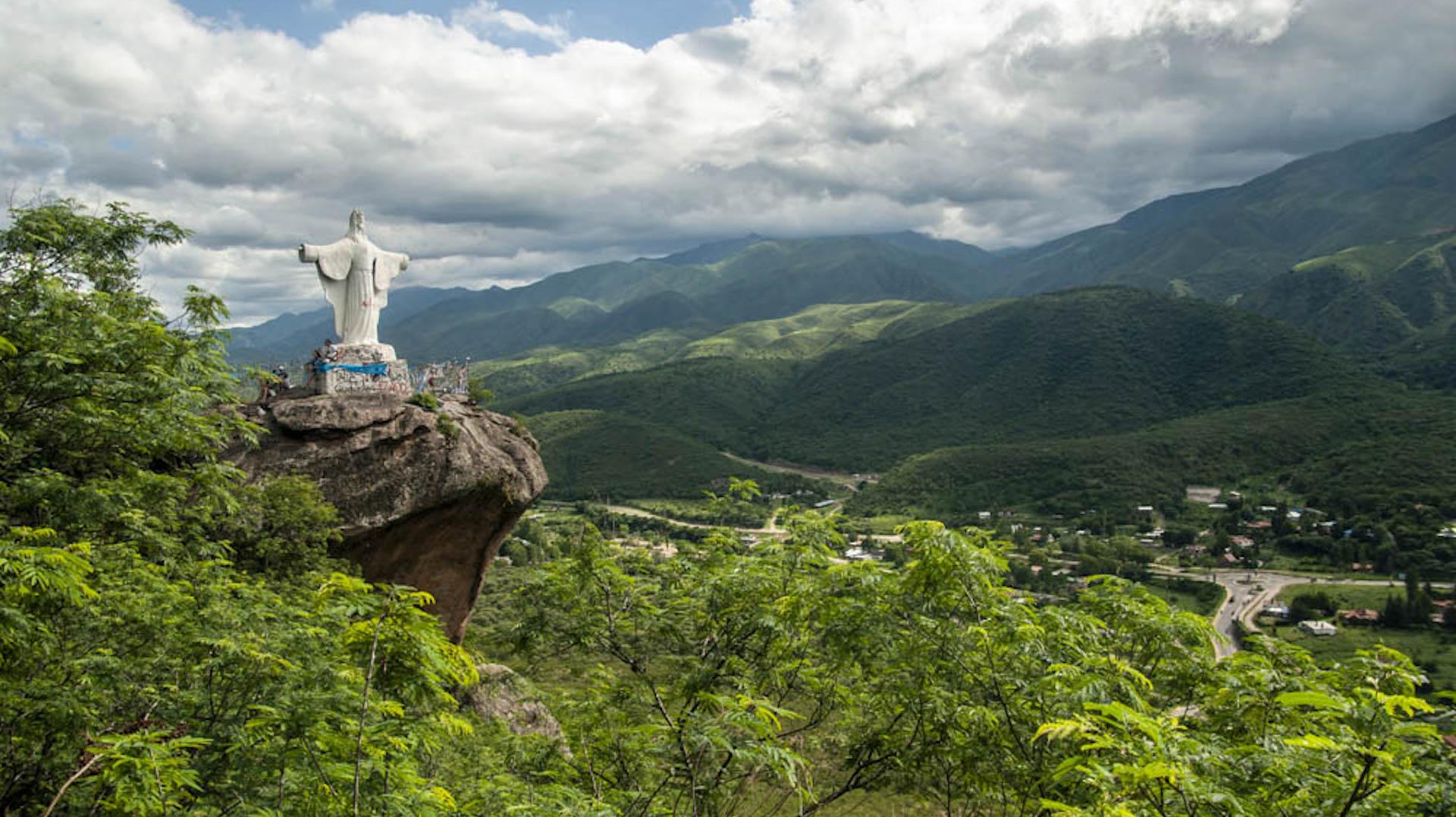 Turismo en Catamarca: así es viajar a la ruta de los valles y del poncho