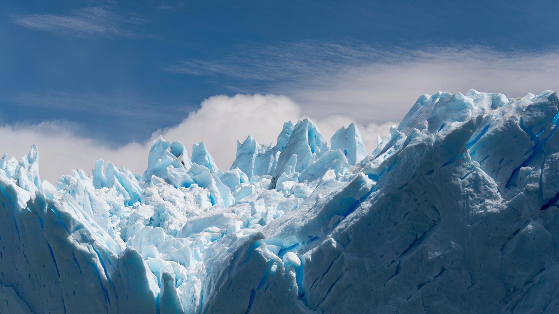 Cómo navegar el Lago Argentino junto al Glaciar Perito Moreno