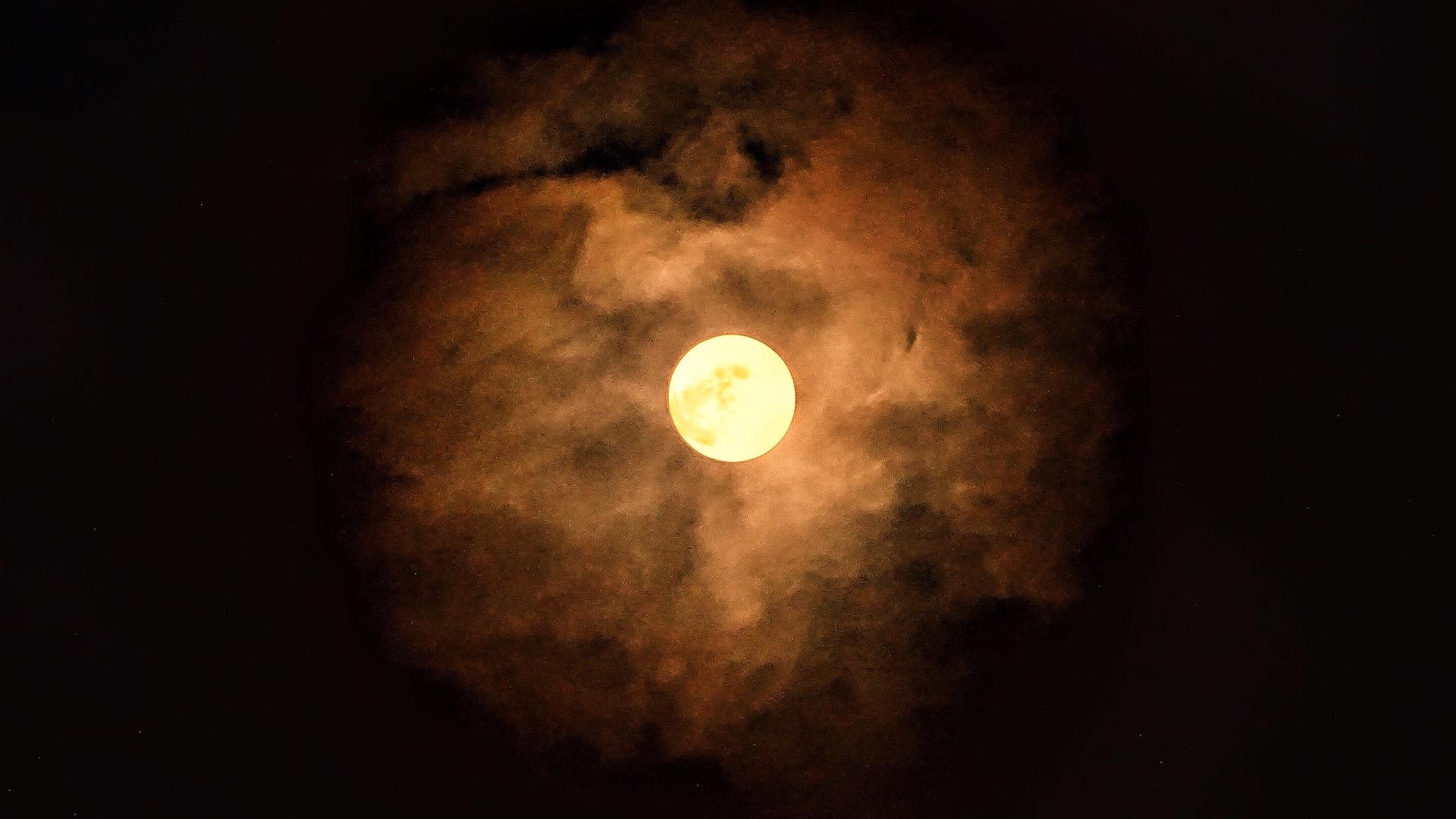 Eclipses lunares en 2021: fechas para agendar para este año