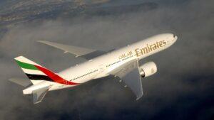 La aerolínea Emirates vuelve con sus vuelos de Barcelona a México