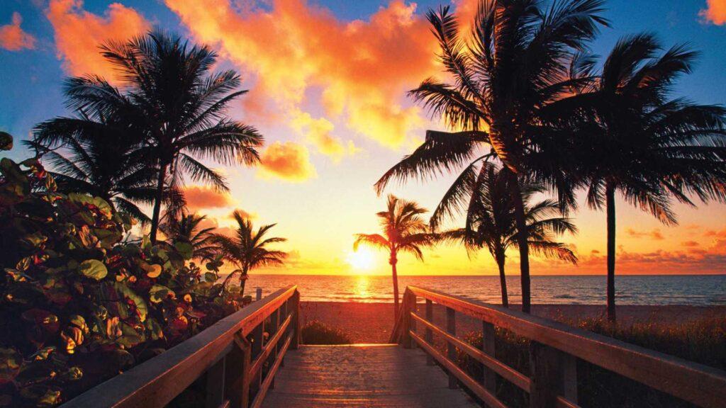 Miami, playas y más allá: ¿qué hacer en Fort Lauderdale?