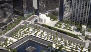 A fines de 2021 inaugura la iglesia ortodoxa frente al World Trade Center